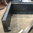 Welded moveable dividers