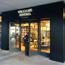 Williams Sonoma storefront cladding